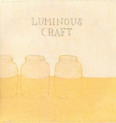 luminous_craft-four-jar-ep